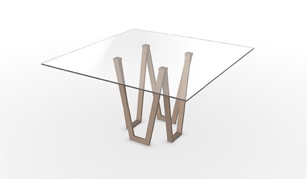 Origami-tavolo