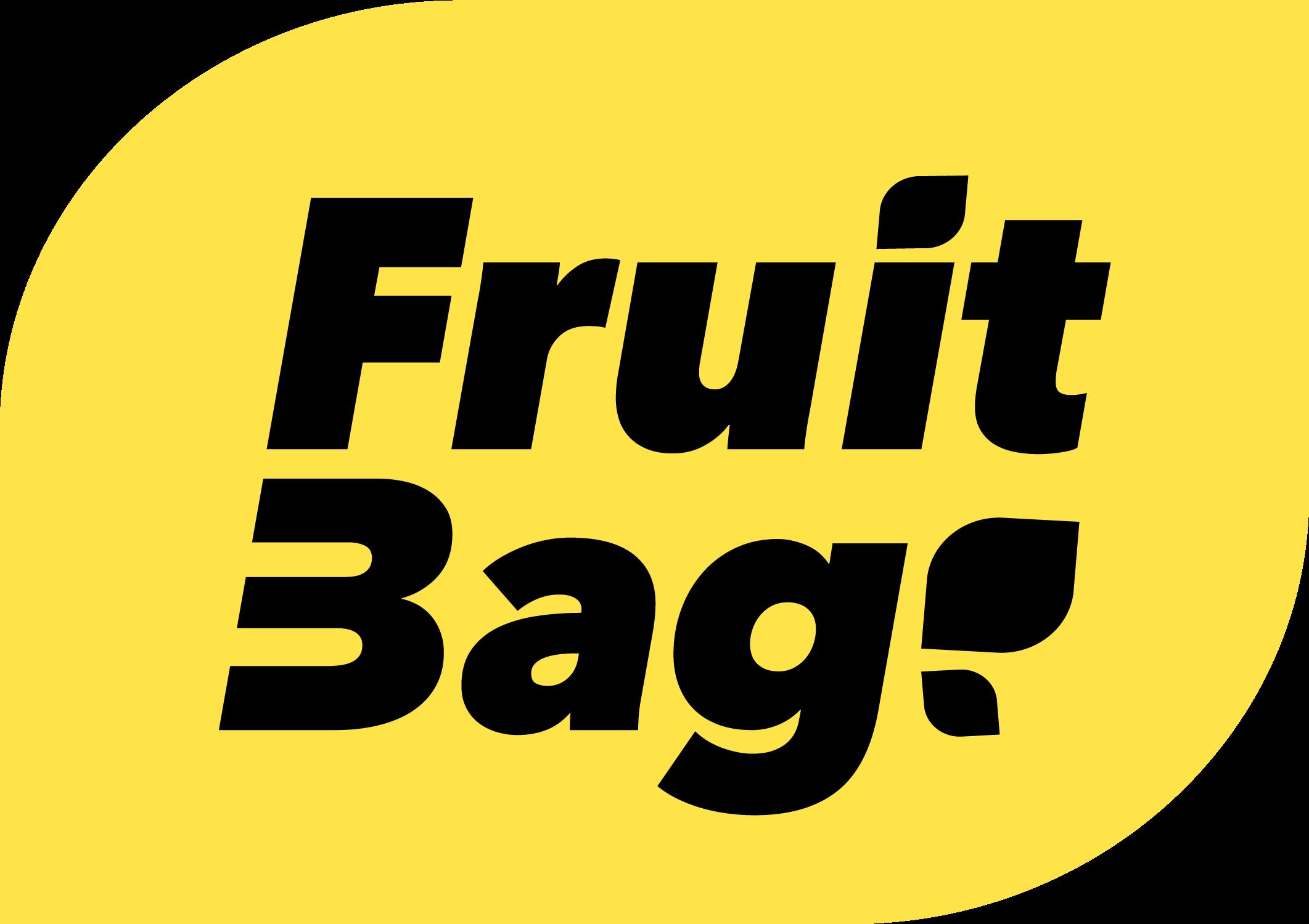 fruit bag logo